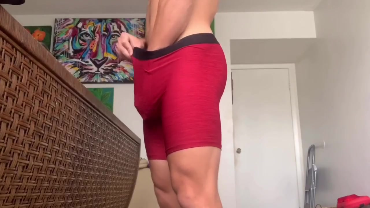 Boy Caught Trying On Panties Images